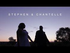 Stephen & Chantelle // Wedding Highlight Video // Camelot / Camden Valley Inn - YouTube