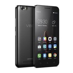 Belanja Lenovo Vibe C A2020 - 16 GB - Hitam Indonesia Murah - Belanja Handphone di Lazada. FREE ONGKIR & Bisa COD.