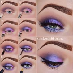 Tammy Hope Jansky @makeupwithtammy Instagram photos | Websta