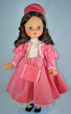 Furga doll - from Italy