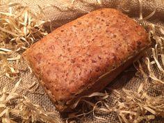 Chleb gryczany w supermarkecie