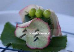 L'Idea Fioreria, Paolo Maffei Floral Design per il tuo matrimonio The Wedding Italia