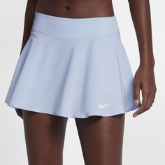 Womens Tennis Skirts, Sports Skirts, Golf Skirts, Athletic Skirts, Athletic Outfits, Push Up Bikini, Sporty Outfits, Fashion Outfits, Cute School Uniforms