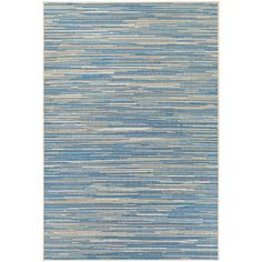 Shop Couristan Monte Carlo Coastal Breeze Ocean-Champagne Indoor/Outdoor Area Rug at Lowe's Canada. Find our selection of outdoor rugs at the lowest price guaranteed with price match. Indoor Outdoor Area Rugs, Outdoor Areas, Outdoor Living, Outdoor Runner Rug, Outdoor Fun, Outdoor Decor, Machine Made Rugs, Rectangular Rugs, Modern Rustic Interiors