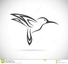 Resultado de imagen de tatuajes de colibri