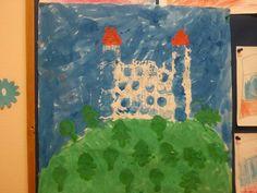 Mesto, Activities For Kids, Painting, Art, Art Background, Children Activities, Painting Art, Kunst, Paintings