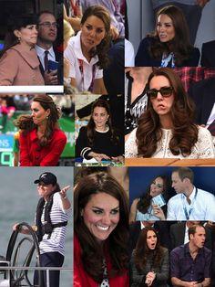 Happy 34th Birthday to the Duchess of Cambridge!