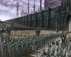 The Legions of the Dark Elves marching to war Dark Fantasy Art, Fantasy Battle, Fantasy Concept Art, Fantasy Armor, High Fantasy, Medieval Fantasy, Fantasy World, Warhammer Dark Elves, Warhammer Armies