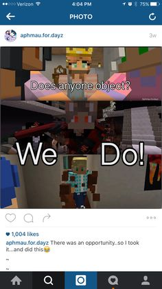 Lornce and Garroth objection and every one went silento (Comment if you get the reffrence)