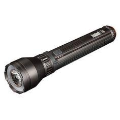 Bushnell Rubicon Flashlight 9AA 1000 Lumen Red Halo