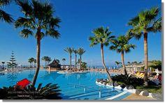 Teneriffa Exquisit - 5 Sterne Luxushotel Anthelia auf Teneriffa - Urlaub im Luxus Hotel auf der Kanarischen Insel Teneriffa
