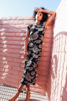 Black Dahlia Emma Dress from Prism Boutique