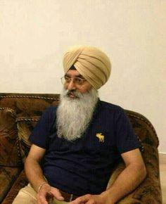 Gurinder Singh Dhillon