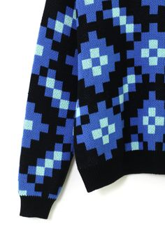 Minecraft Knitting on Pinterest Minecraft, Minecraft Blanket and Knitting C...