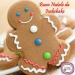 Omini di Pan di zenzero - Gingerbred man