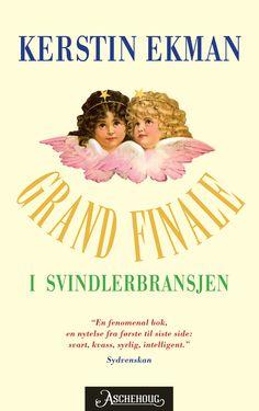 En ny fenomenal bok av Sveriges Nobelprisvinner