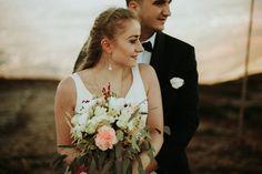 fotografie ślubne w górach gromolak