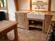 Free standing kitchen units (1)