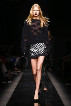 Emanuel Ungaro Ready To Wear Fall Winter 2015 Paris