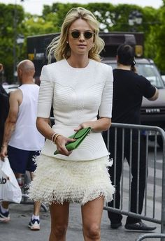 fashion week streetstyle