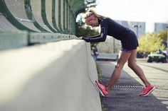 The Best Warm-Up Routine for Walkers and Runners