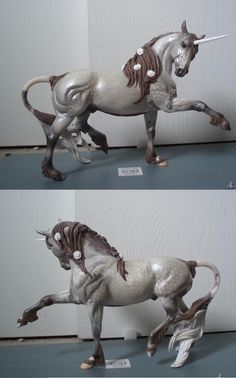 My Unicorn cm by FriesianFury on deviantART