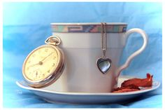My Love For Tea Time by TeaPhotography.deviantart.com on @deviantART