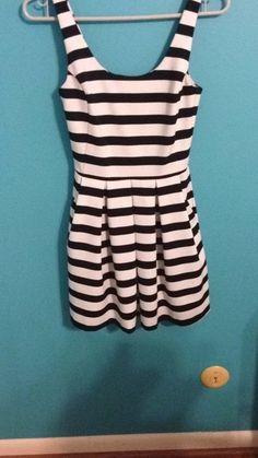 Bethany Mota Dress    [url]: http://www.vinted.com/sh/clothes/16079228-bethany-mota-dress