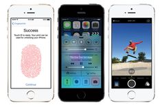 Sales of the new iPhone 5s and 5c have topped over 9 million units in three days. This broke the standing sales record and retailers are completely sold out of the phones. This shows that there is a strong desire among consumers for new technology and that Apple can still get consumers excited about its products. -Gordon S.