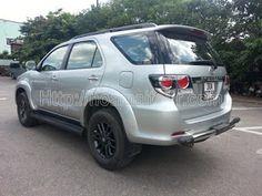 thuexedulich: cho thuê xe 7 chỗ Toyota Fotuner giá rẻ nhất/09844...