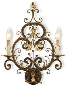 Dominion Wall Sconce