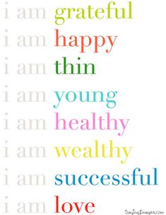 I Am Happy: Quote About I Am Happy