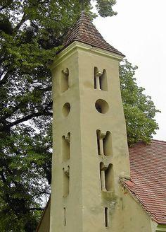 Medieval Arpadian age church - Mánfa, Hungary