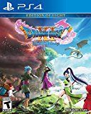 Dragon Quest XI Echoes of an Elusive Age: Edition of Light - PlayStation 4: Video Games: New Releases - Early Bird Special  Dragon Quest XI Echoes of an Elusive Age: Edition of Light - PlayStation 4 by Square Enix Platform: PlayStation 4 Release Date: September 4 2018 Buy new: $59.99 $59.88  (Visit the Hot New Releases in Video Games list for authoritative information on this product's current rank.)