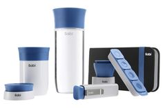 """new health & wellness brand creates high-design """"medication and pill management products"""" ... interesting"""