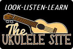 Ukulele Songs- I'm Yours, Octopus's Garden, Jack Johnson, Traditional Hawaiian Songs, etc