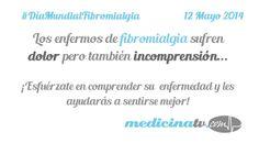 Día Mundial Fibromialgia