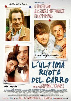 L'ultima ruota del carro - Film (2013)