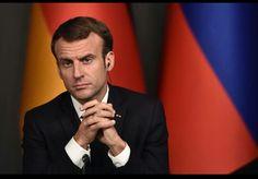 Beaux Couples, Emmanuel Macron