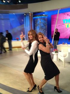 Jaclyn Smith guest on the Katie Couric show Katie Couric, Jaclyn Smith, Prom Dresses, Formal Dresses, Beautiful, Fashion, Dresses For Formal, Moda, Formal Gowns