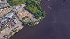 It's been a long time coming, but plans to bring a park to Bridesburg along the Delaware River just took another step forward with the news that the project has entered its final phase of design. Philadelphia Neighborhoods, Delaware River, Acre, The Neighbourhood, How To Plan, News, Outdoor, Design, Outdoors