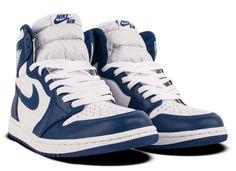 """Air Jordan 1 """"Storm Blue"""""""