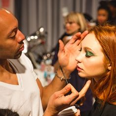 11 Brilliant Beauty Hacks That Will Change the Way You Apply Makeup  Beauty Tips From New York Fashion Week Fall 2015