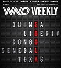 Still hundreds of ways to fly from Liberia to U.S.