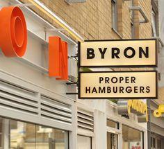 Byron - Locations -