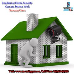 Buy best quality residential home security cameras, outdoor hidden surveillance cameras, wireless outdoor surveillance cameras, wireless surveillance system, wireless video surveillance camera, wireless camera, outdoor security cameras, IP cameras, CCTV cameras at affordable rate with Security Guru .