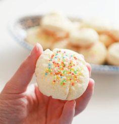 Gomma koekjes oftewel… heerlijke Surinaamse maizenakoekjes! – Foodaholic