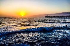 Naples Pier, Naples FL.  Photo by IG User xplorsoflo