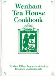 Wenham Tea House Cookbook Wenham Village Improvement Society * Find out more about the great product at the image link.