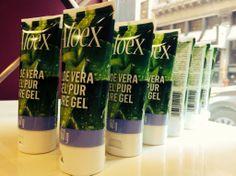Les produits pour le corps Aloex, idéal pour les coups de soleil, brûlures et coupures mineures. En vente chez Espace Relooking!